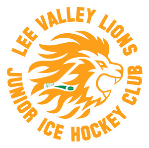 Lee Valley Lions Juniors logo